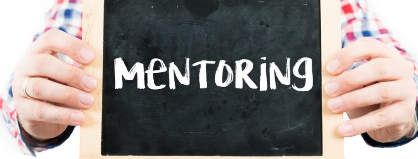 Mentoring in a Culture of Gentleness